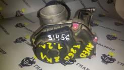 Заслонка дроссельная (электро) Chevrolet Aveo 1.2л T250 б/у