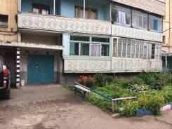 2-комнатная, улица Пролетарская 4. центральный, частное лицо, 47 кв.м. Интерьер