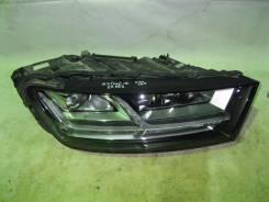Фара. Audi Q7, 4M