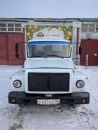 ГАЗ 3309. Продаю грузовой автомобиль в Омске, 4 750 куб. см., 4 280 кг.