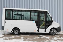 ГАЗ ГАЗель Next. Газель Некст Автобус 19 мест 2017. г, 2 700 куб. см., 19 мест