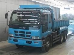 Isuzu Giga. Продается грузовик , 19 000 куб. см., 10 000 кг. Под заказ