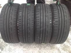 Bridgestone Potenza S001. Летние, 2015 год, износ: 5%, 4 шт