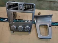 Кронштейн климат-контроля. Subaru Forester, SG5, SG6, SG9L, SG69, SG, SG9
