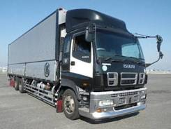 Isuzu Giga. Продается грузовик, 9 800 куб. см., 10 000 кг. Под заказ