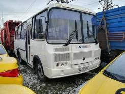 ПАЗ 320302-08. Автобус , 12 111 куб. см., 39 мест