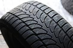 Bridgestone Blizzak LM-80. Зимние, без шипов, износ: 30%, 4 шт