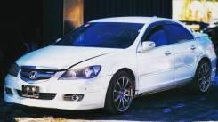 Обвес кузова аэродинамический. Acura Legend Acura RL Honda Legend, KB1