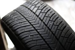 Michelin Pilot Alpin PA4. Зимние, без шипов, износ: 30%, 4 шт