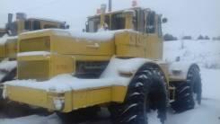 К-700 и К-701, 1998. Два Кировца К-700 и К-701