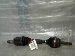 Привод. Toyota Avensis, AZT250L, AZT250W, AZT250 Двигатели: 1AZFSE, 1AZFE