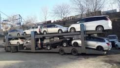 Kama. Продам п/п автовоз, 20 000 кг.