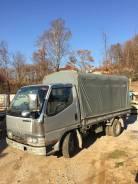 Mitsubishi Fuso Canter. Продаётся грузовик MMC Canter, 2 800куб. см., 1 500кг., 4x2