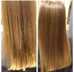 Полировка Волос на магнитогорской
