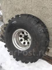 Продам одно колесо грязевки. 12.0x15 6x139.70 ET-72 ЦО 110,0мм.