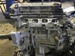 Двигатель в сборе. Mitsubishi Outlander Двигатель 4B11