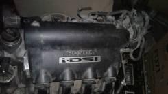 Двигатель в разборе Honda L13A
