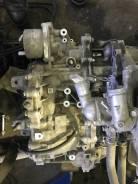 Вариатор. Mitsubishi Outlander, GF2W, GF3W, GF4W, GF7W, GG2W Двигатели: 4B11, 4B12, 6B31