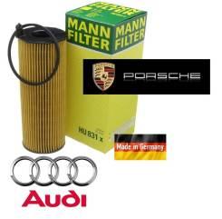Фильтр масляный. Audi: A6, A5, S8, A8, S6, Q7, A6 allroad quattro, S5, S4, A4 Двигатели: BSG, BDX, BNG, BAT, BRE, BNA, BYK, BVG, ASB, BMK, BNK, BYU, B...