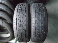 Bridgestone Dueler H/T D687. Летние, износ: 20%, 2 шт