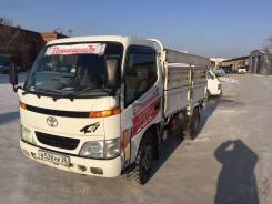 Toyota ToyoAce. Продаётся грузовик Toyota Toyo ace, 4 200 куб. см., 3 000 кг.