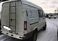 ГАЗ 27527. Продается ГАЗ-27527, 1 111 куб. см., 3 места