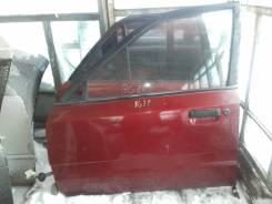 Дверь боковая. Mazda Familia, BG3P, BG5P, BG6Z, BG7P, BG8RA
