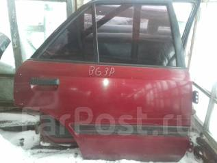 Дверь боковая. Mazda Familia, BG3P