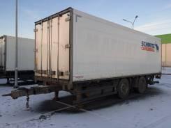 Schmitz Cargobull. Продается прицеп ZKO, 11 500 кг.