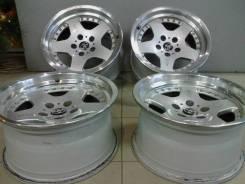 Bridgestone. 8.0x16, 5x114.30, ET0, ЦО 60,1мм.