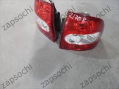 Стоп-сигнал. Лада Приора, 2170, 2171, 2172, 21728 Двигатели: BAZ21114, BAZ21116, BAZ21126, BAZ21127