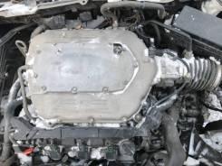 Двигатель в сборе. Honda Accord, CR2, CR3, CR5, CR6, CR7 Двигатели: J35Y, K24W, K24W4, LFA, R20A3