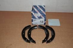 Колодка тормозная. BMW: X1, 1-Series, 3-Series, 5-Series, 4-Series, 2-Series, 3-Series Gran Turismo Двигатели: N20B20, N46B20, N47D20, N52B30, N47D20T...
