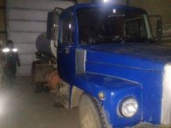 ГАЗ 3307. Продаётся Водовозка , 4 700 куб. см., 4,00куб. м.