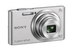 Sony Cyber-shot DSC-W730. 15 - 19.9 Мп, зум: 10х