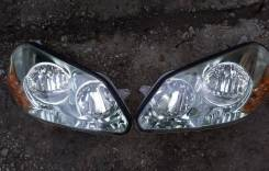 Фара. Toyota Mark II, JZX115, GX110, JZX110, GX115 Двигатели: 1JZGE, 1GFE, 1JZGTE, 1JZFSE