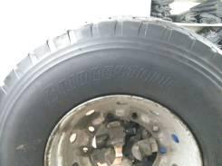 Bridgestone M748. Всесезонные, 2016 год, износ: 5%, 1 шт
