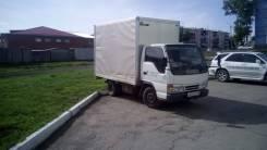 Isuzu Elf. Продается грузовик Исудзу Эльф., 4 300 куб. см., 2 000 кг.