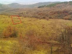 Продам земельный участок 10 сот. ИЖС г. Алушта, с. Лучистое. 1 000 кв.м., собственность, от агентства недвижимости (посредник)