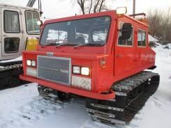 Ohara SM20D. Снегоболотоход , с ПСМ