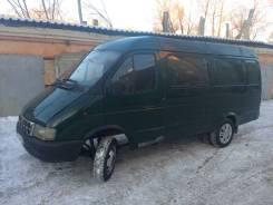 ГАЗ 2705. Продается Газель 2705, 2 200 куб. см., 7 мест