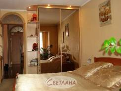 3-комнатная, улица Некрасовская 84. Некрасовская, проверенное агентство, 66кв.м. Интерьер