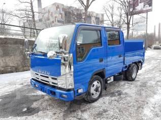 Isuzu Elf. Продажа Грузовика Isuzu ELF 2014г 4WD Б/П, 3 000 куб. см., 1 500 кг.