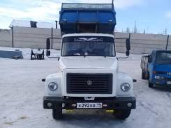 ГАЗ 3309. Продам самосвал газ 3309, 1 000 куб. см., 1 000 кг.
