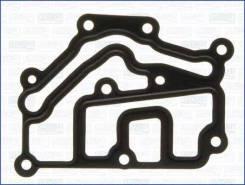 Прокладка термостата. Renault Logan Renault Sandero Двигатель K4M