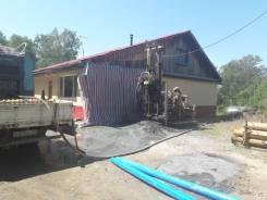 Бурение, ремонт, чистка скважин в Комсомольске и пригороде