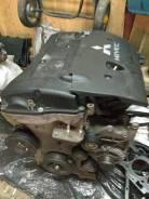 Двигатель в сборе. Mitsubishi Lancer, CY, CY3A Двигатель 4B10