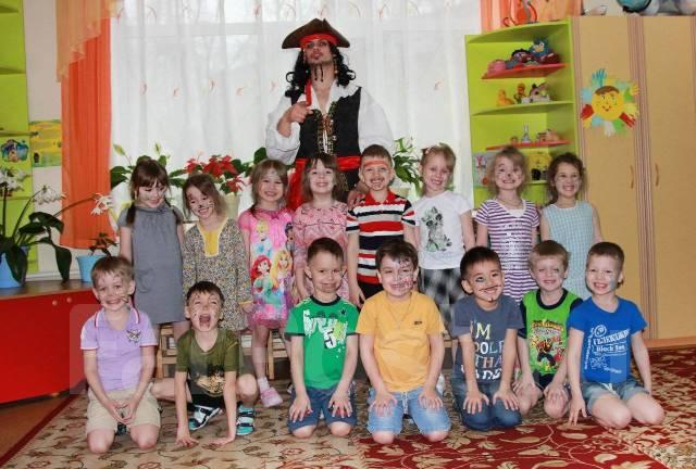 Организация детских праздников. Аниматоры, Клоуны, Ведущие 800 руб/час