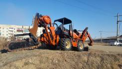 Ditch Witch. Траншеекопатель Ditchi Witch. Под заказ