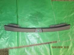 Панель замка багажника. Toyota Harrier, MCU15, MCU15W